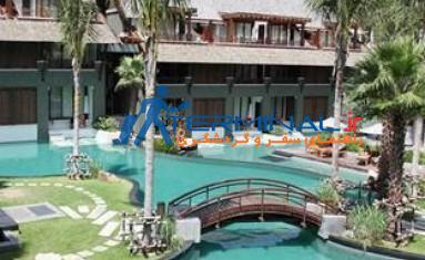 هتل مایی سامویی